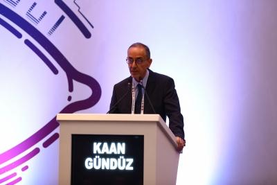 Prof. Dr. A. Kaan Gündüz